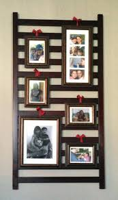 Hanging Pictures Without Frames Hanging Picture Frames On Wall Heavy Apartment Therapy 32646