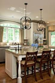 kitchen layout i might use different colors but love the idea of