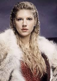 how to do hair like lagatha lothbrok vikings lagertha vikings and hair evolution