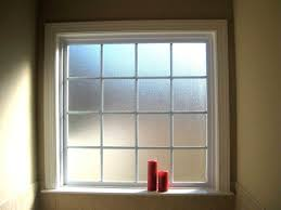 bathroom window privacy ideas frosted glass bathroom windows complete ideas exle