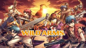 10 best wild arms images the top 10 best blogs on arc the lad