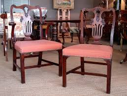 Dining Room Chairs Ebay Dining Chairs Mahogany Dining Table Chairs Ebay A Set Of Six