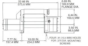 quadratec winch wiring diagram diagram wiring diagrams for diy