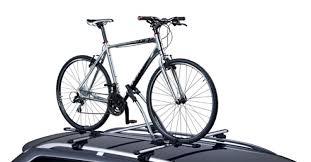porta bici da auto portabici thule da tetto new freeride 532 free ride auto porta