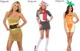 Sexey Halloween Costumes 10 Weirdest U201csexy U201d Halloween Costumes U0027ve Today