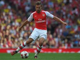 futbol r us could this prove to be arsenal s best summer image result for ramsey