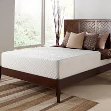 Sleep Innovations Touch Of Comfort Touch Of Comfort Deluxe 12 Inch King Size Memory Foam Mattress