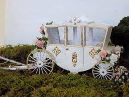 cinderella coach flew the coop a wedding coach for cinderella