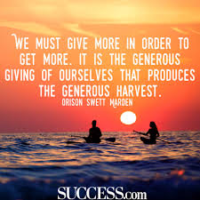 quote generosity kindness 15 inspiring quotes about giving success