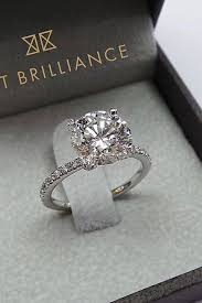 wedding rings pave images 36 the most beautiful gold engagement rings engagement ring gold jpg