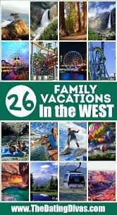 101 best family vacations to take your on vacation ideas