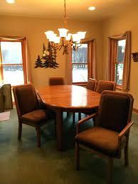 light oak dining room sets oak dining room chairs tapizadosraga com