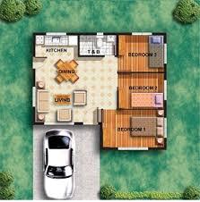 house design plans 50 square meter lot savannah iloilo bungalow home series