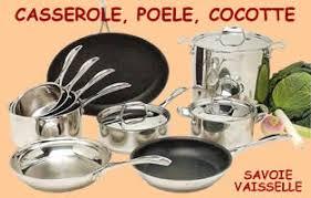 fourniture de cuisine equipement cuisine chalet maison haute savoie 74