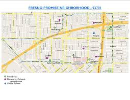 Zip Code Map Fresno Ca by Reading And Beyond Fresno Promise Neighborhood