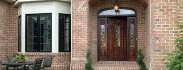 Exterior Door Companies Door Company Entry Doors Therma Tru Masonite Michigan
