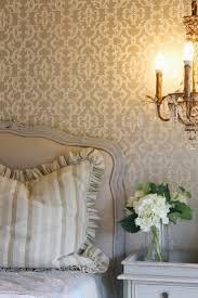 Master Bedroom Wall Stencils 112 Best Bedrooms Images On Pinterest Bedroom Ideas Master