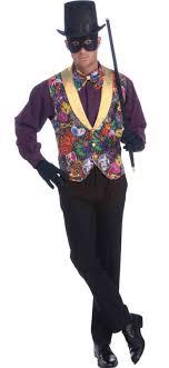 mardi gras vests mardi gras vest and bow tie accessories makeup