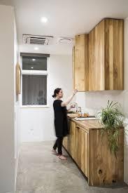 austin adu minimalist tiny home in portland features custom furnishings curbed