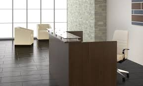 Arnold Reception Desk Capitol Business Interiors