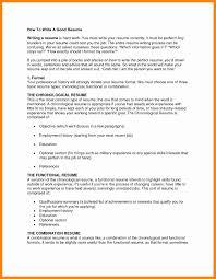 Easy Resume Writing Cerescoffee Co Resume Sample Template And Format Accesoscalifornia Com