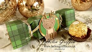 6th day of christmas 2016 reindeer ferrero rocher christmas