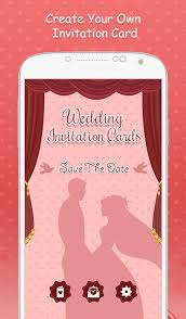 wedding invitation cards wedding invitation cards android apps on play