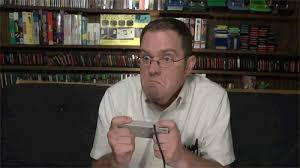 Nerd Rage Meme - image 781009 the angry video game nerd know your meme