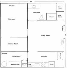 design basement layout mother in law suite floor plans model home
