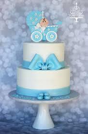 baby shower cake carriage cakecentral com