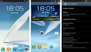 android revolution hd top 5 custom roms for the samsung galaxy note 2 cnet