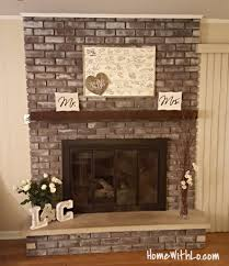transform a brass fireplace screen with black paint diy