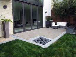 Modern Landscaping Ideas For Backyard Small Backyard Modern Landscaping Design Landscaping Gardening