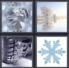 4 pics 1 word snow on leaf all answers 4 pics 1 word com