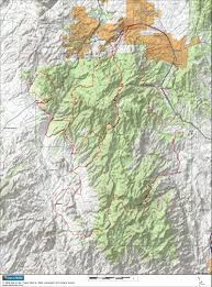 Delorme Maps Mojave Dual Sport