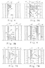 patent us6196288 siping geometry to delay the onset of rib edge