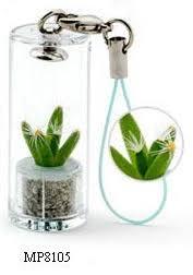 wholesale pet tree mini plant finger phone straps buy