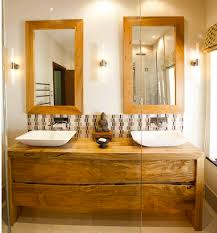 Wood Bathroom Vanity by Wooden Vanity Units For Bathroom Google Search Bathroom Ideas