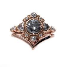 galaxy wedding rings best 25 bohemian engagement rings ideas on luxury