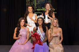 category contestant list commentary pageant update