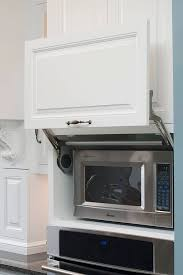kitchen microwave ideas 15 microwave shelf suggestions