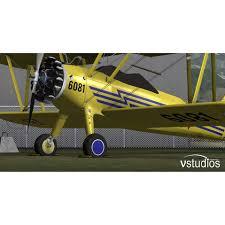 playsims pt17 model 75 volume 1 for fsx by vertigo studios