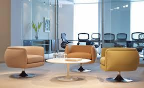 d u0027urso swivel lounge seating hivemodern com
