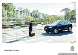 car ads in magazines 50 incredibly clever printed ads top design magazine web