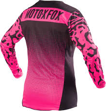 fox motocross jersey 2016 fox racing 180 womens jersey motocross dirtbike mx atv