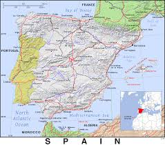 San Sebastian Spain Map by Es Spain Public Domain Maps By Pat The Free Open Source