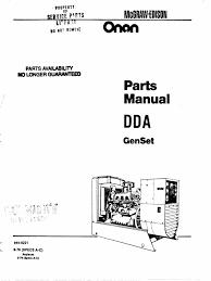 w3m onan generator wiring diagram 1964 chevy el camino wiring