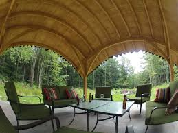 Covered Gazebos For Patios by Gorgeous Gazebos For Shade Tastic Outdoor Living By Garden Arc