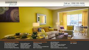 ashbrook pointe apartments in greensboro nc youtube ashbrook pointe apartments in greensboro nc