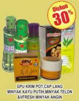 Minyak Gpu promo harga gpu minyak herbal terbaru minggu ini hemat id